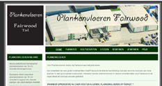 Plankenvloeren website
